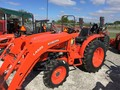 2018 Kubota L2501DT Under 40 HP