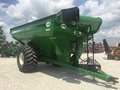 2014 J&M 1000-20 Grain Cart