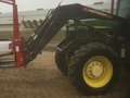 1999 Westendorf TA46 Front End Loader