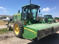 2011 John Deere R450 Self-Propelled Windrowers and Swather