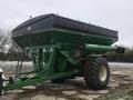 2012 Parker 1039 Grain Cart