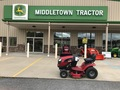 2014 Craftsman YT4000 Lawn and Garden
