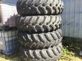 John Deere GOODYEAR Wheels / Tires / Track