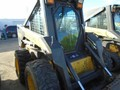 2007 New Holland L175 Skid Steer