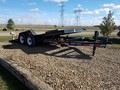 2018 Felling FT14ITI Flatbed Trailer