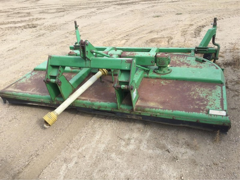 John Deere 1018 Rotary Cutters for Sale | Machinery Pete