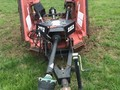 Bush Hog 2212 Batwing Mower
