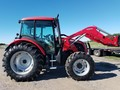 2015 Zetor Proxima 85 Tractor
