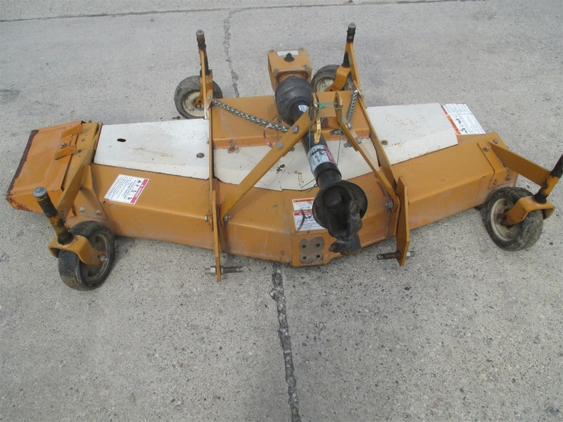 Used Woods RM660 Rotary Cutters for Sale | Machinery Pete