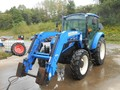 2012 New Holland T4.75 Tractor