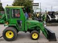 1995 John Deere 755 Tractor