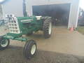 Oliver 1655 Tractor