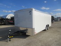 2019 Atlas AA8520TA2 Box Trailer