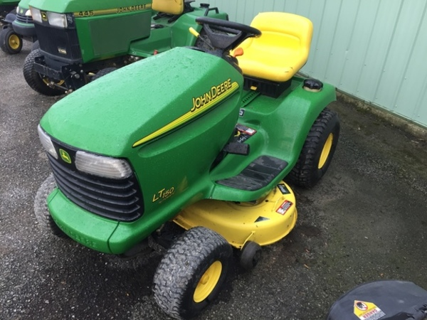 John Deere Lt150 Lawn And Garden For Sale Machinery Pete. 2005 John Deere Lt150 Lawn And Garden. John Deere. John Deere Lt155 Dom Mulching Deck Mower Belt Diagram At Scoala.co