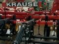 2012 Krause 5635 Field Cultivator