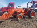 2012 Kubota MX5100 Tractor
