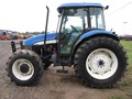 2007 New Holland TD95D 40-99 HP