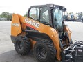 2018 Case SR210 Skid Steer