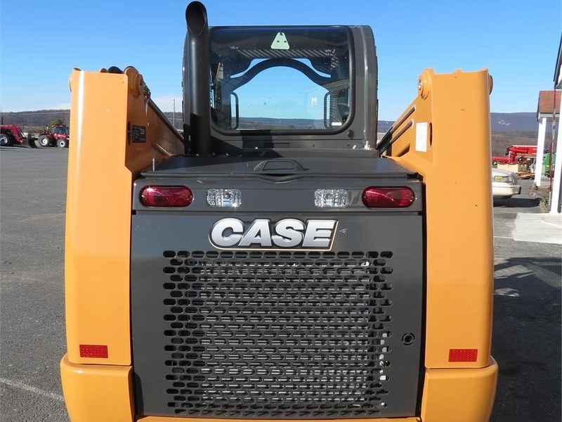 2019 Case SR175 Skid Steer