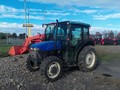 2000 New Holland TN75D Tractor