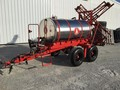 Chem-Farm TRG Pull-Type Sprayer