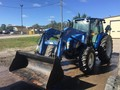 2014 New Holland T5060 100-174 HP