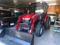 2014 Massey Ferguson 1742 40-99 HP
