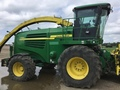 2008 John Deere 7750 Self-Propelled Forage Harvester