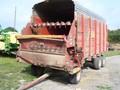 Meyer 1800 Forage Wagon