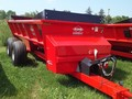 Kuhn Knight SL 118 Manure Spreader