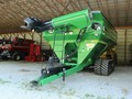 2013 J&M 1326-22T Grain Cart