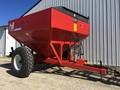 Bradford 528 Grain Cart