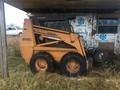 1990 Case 1845C Skid Steer