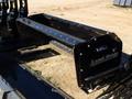 2014 Land Pride SSP1584 Loader and Skid Steer Attachment