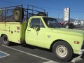1968 Chevrolet 3500 Pickup