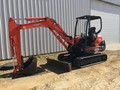 Kubota KX121-3 Excavators and Mini Excavator