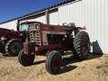 International Harvester 1466 100-174 HP