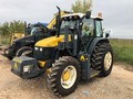 New Holland TS110 Tractor