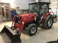 Massey Ferguson 1533 Under 40 HP