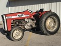 1979 Massey Ferguson 230 Under 40 HP