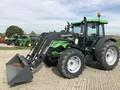 2010 Deutz-Fahr Agroplus 85 40-99 HP