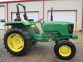 2013 John Deere 5045D Tractor