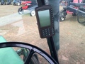 2002 John Deere 6700 Self-Propelled Sprayer