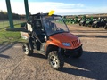 2012 Arctic Cat PROWLER XTZ 1000 ATVs and Utility Vehicle