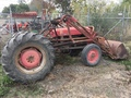1988 Massey Ferguson 35 Under 40 HP