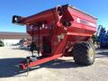2013 J&M 750 Grain Cart