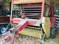 1981 New Holland 851 Round Baler