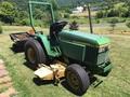 1994 John Deere 770 Tractor