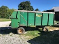 Badger 950 Forage Wagon