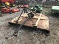 2009 Land Pride RCR2572 Rotary Cutter